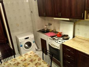 Apartment on Rustaveli street, Appartamenti  Batumi - big - 19