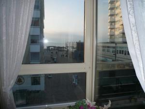 App_ Hamelmann 26, Apartmány  Westerland - big - 9