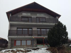 Villa Garibaldi, Penziony  Český Krumlov - big - 33