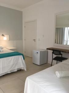 Florinn Praia Hotel, Hotels  Florianópolis - big - 24