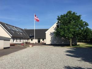 Blokhus-Hune Vandrerhjem