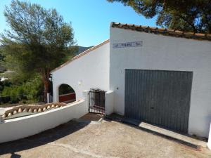 Villa Amistad, Villas  Orba - big - 18