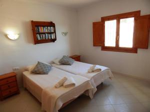 Villa Amistad, Villas  Orba - big - 28