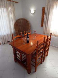 Villa Amistad, Villas  Orba - big - 32