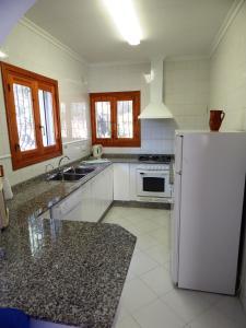 Villa Amistad, Villas  Orba - big - 35