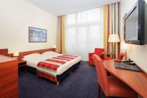 فندق بوليفارد شيفينينجين
