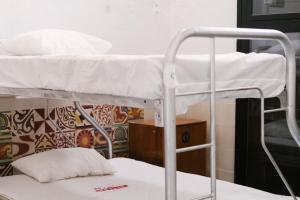 Nomadas Hostel, Хостелы  Мерида - big - 35