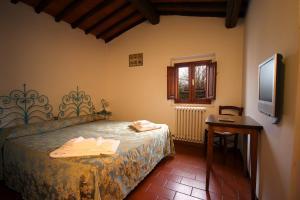 Tenuta Il Burchio, Hotels  Incisa in Valdarno - big - 16