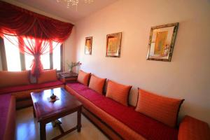 Appartement Rio Martin, Apartmány  Martil - big - 12
