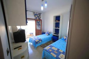 Appartement Rio Martin, Apartmány  Martil - big - 11