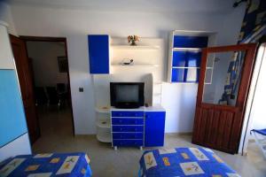 Appartement Rio Martin, Apartmány  Martil - big - 6