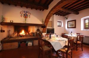 Tenuta Il Burchio, Hotels  Incisa in Valdarno - big - 86