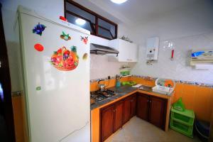Appartement Rio Martin, Apartmány  Martil - big - 10