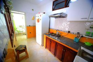 Appartement Rio Martin, Apartmány  Martil - big - 5