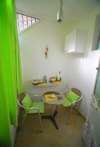 Appartement Rio Martin, Apartmány  Martil - big - 2