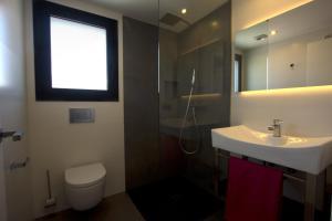 InmoSantos Apartaments Nuria, Apartmány  Roses - big - 50