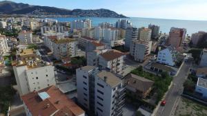 InmoSantos Apartaments Nuria, Apartmány  Roses - big - 51