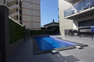 InmoSantos Apartaments Nuria, Apartmány  Roses - big - 52