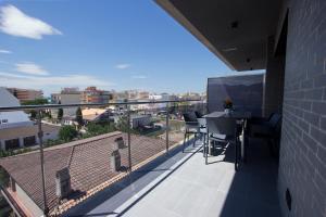 InmoSantos Apartaments Nuria, Apartmány  Roses - big - 53