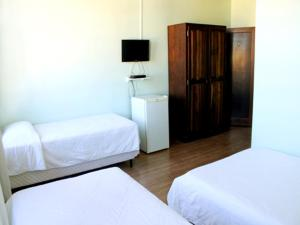 Kontiki Hotel, Hotels  São Francisco do Sul - big - 8