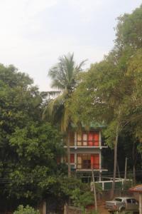 The Lake Panorama Holiday Villa, Villas  Polonnaruwa - big - 119