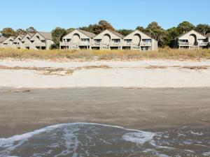 Pelican Watch 1343 Villa, Vily  Seabrook Island - big - 31