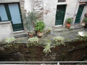 Rina Rooms, Penzióny  Vernazza - big - 2