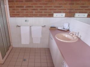 Colonial Motor Inn Bairnsdale, Motels  Bairnsdale - big - 31