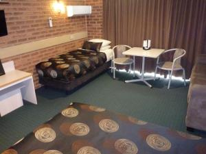 Colonial Motor Inn Bairnsdale, Motels  Bairnsdale - big - 35