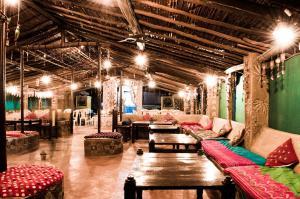 Bhavna Resort & Farm, Üdülőtelepek  Surendranagar - big - 5