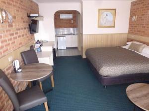 Colonial Motor Inn Bairnsdale, Motels  Bairnsdale - big - 44