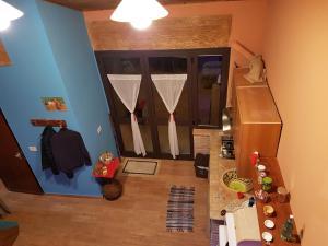 Casa a due passi dal Belvedere di Presa - AbcAlberghi.com