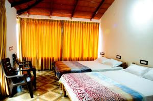 The Mayuravana Homestay, Privatzimmer  Chikmagalūr - big - 3