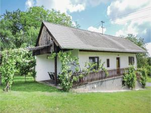One-Bedroom Holiday Home in Deutsch Schutzen, Case vacanze  Deutschschützen - big - 14