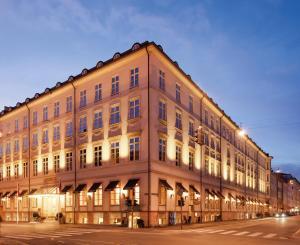 Phoenix Copenhagen, Отели  Копенгаген - big - 28