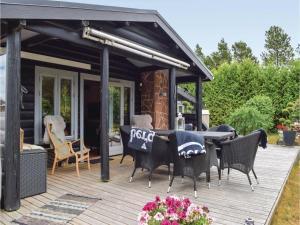 Holiday home Ålykke Juelsminde I Denmark, Дома для отпуска  Sønderby - big - 22