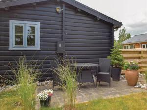 Holiday home Ålykke Juelsminde I Denmark, Дома для отпуска  Sønderby - big - 20