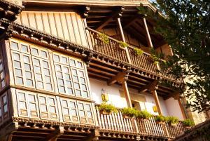 La Casa del Organista, Hotely  Santillana del Mar - big - 14