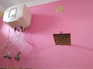 Shree Hari Guest House, Affittacamere  Guptipara - big - 10