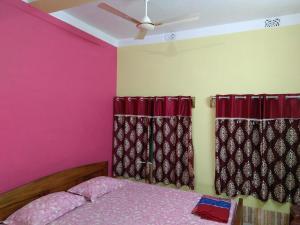 Shree Hari Guest House, Affittacamere  Guptipara - big - 11