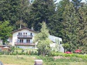 Gästehaus Pension Bergwald
