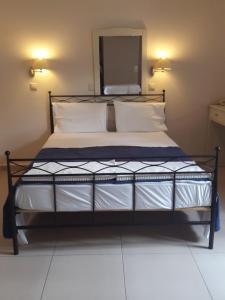 Sunbeam, Hotels  Agios Nikolaos - big - 39