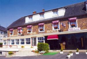 Hôtel La Pocatière