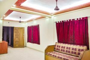 Apartment room in Salt Lake, Kolkata, by GuestHouser 13797, Apartments  Kolkata - big - 12