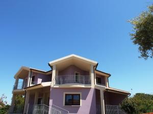 Villa Giorgy - AbcAlberghi.com