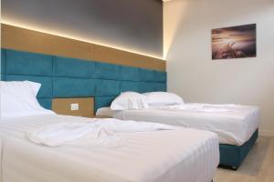 Domus Hotel & Apartments - Rrëshen
