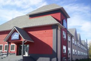 Lakeview Inn and Suites - Fort St. John