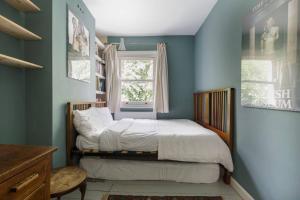 Splendid 3 Bed, 2 Bath apt in East London, Apartmanok  London - big - 19
