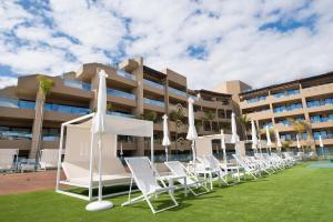 GF Victoria, Hotels  Adeje - big - 86