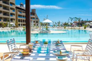 GF Victoria, Hotels  Adeje - big - 87